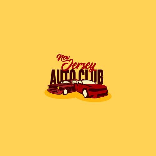 New Jersey Auto Club Logo