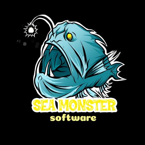 logo for mobile application development company