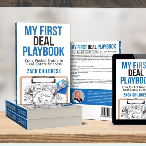 My First Deal Playbook