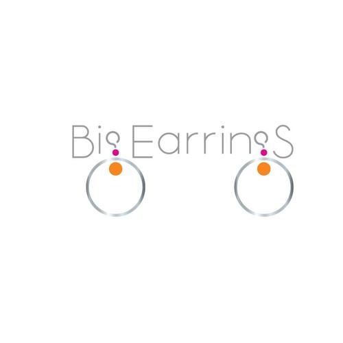 Earrings logo