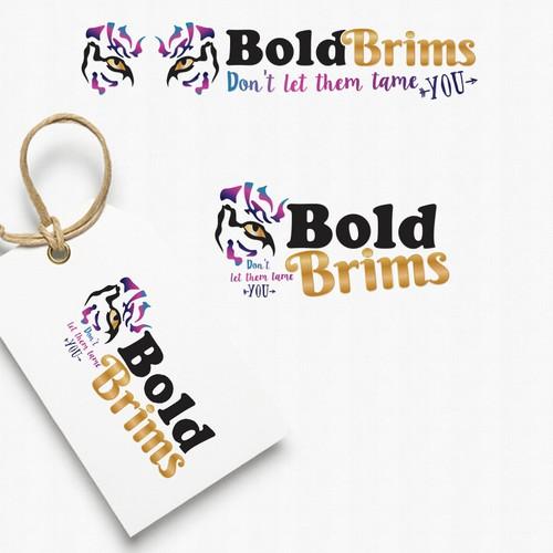 Bold Brims Logo