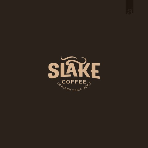 Slake Coffee Roaster