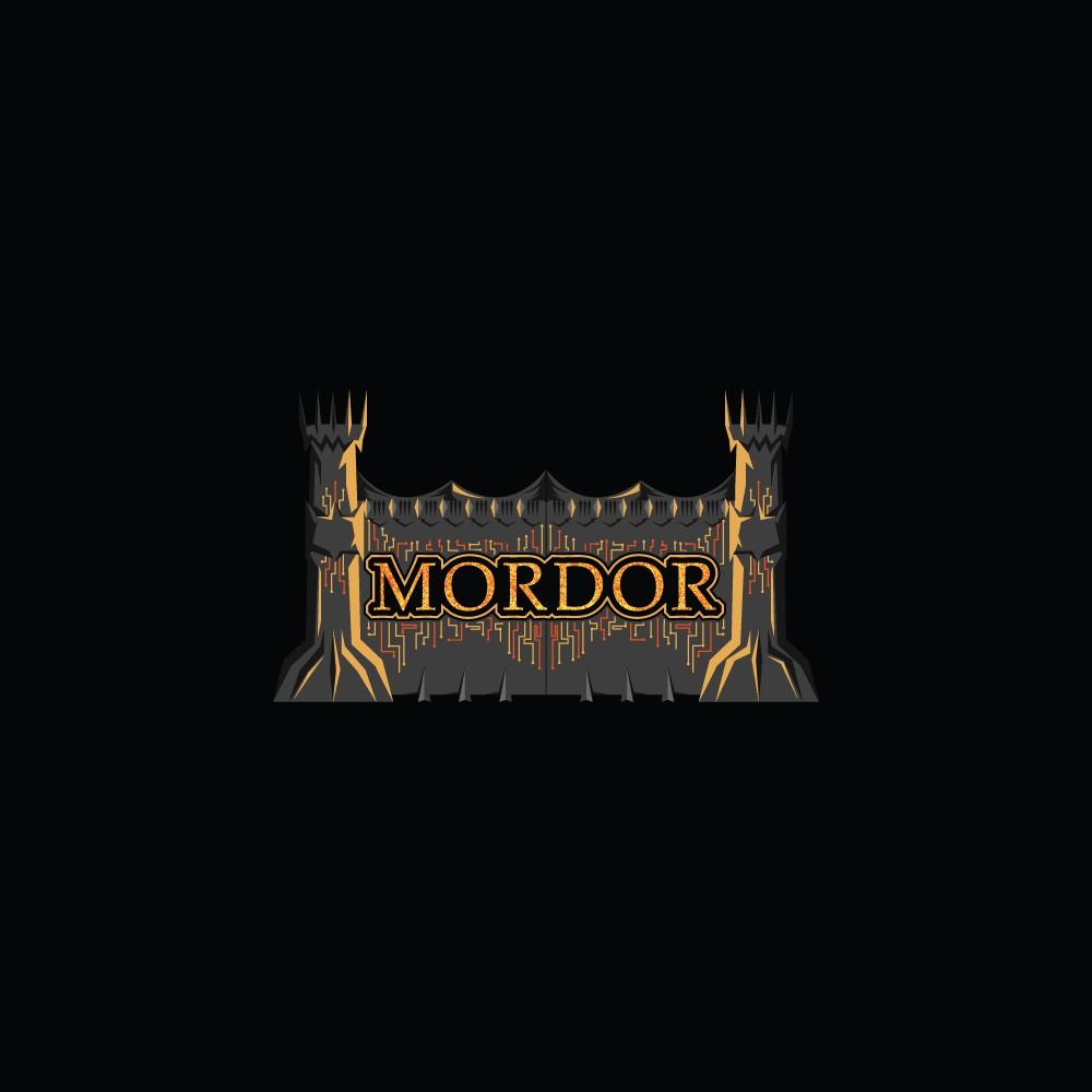 Mordar Logo
