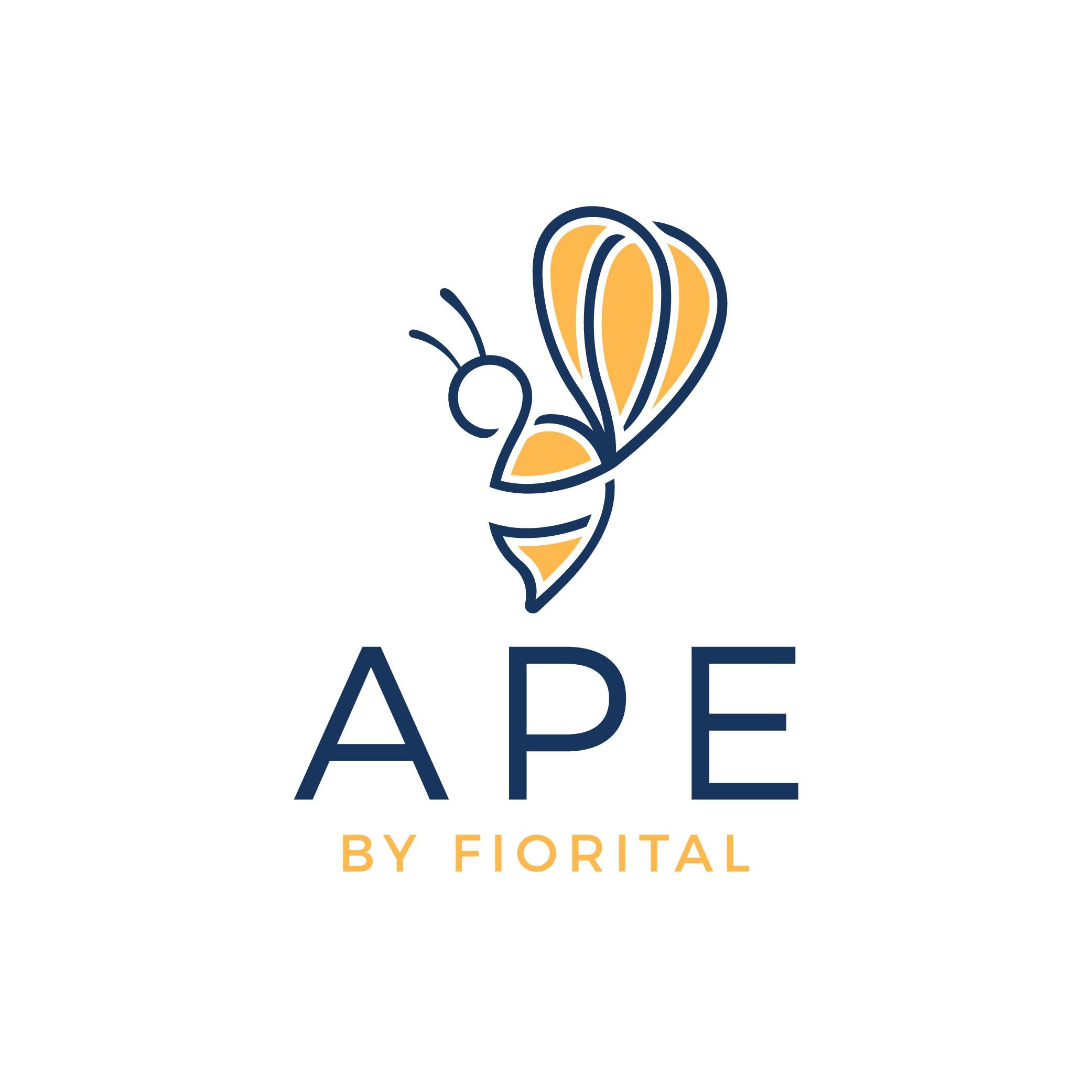 New logo for Ape by Fiorital
