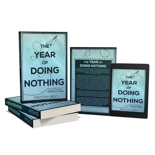 THE YEAR OF DOING NOTHING