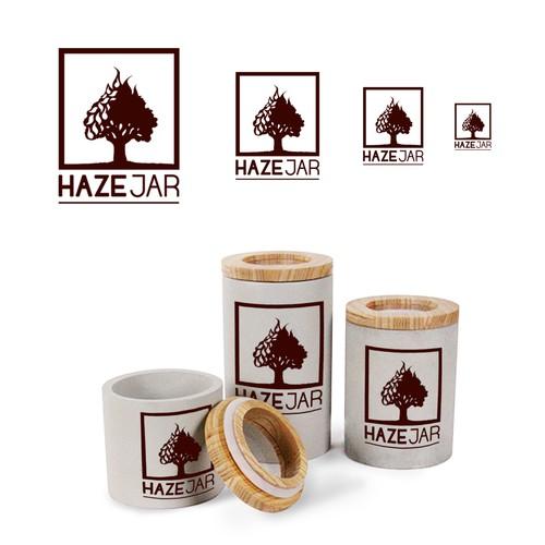 HAZEjar