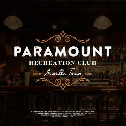 Paramount Recreation Club