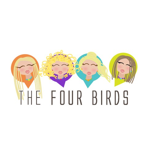 The Four Birds BLOG