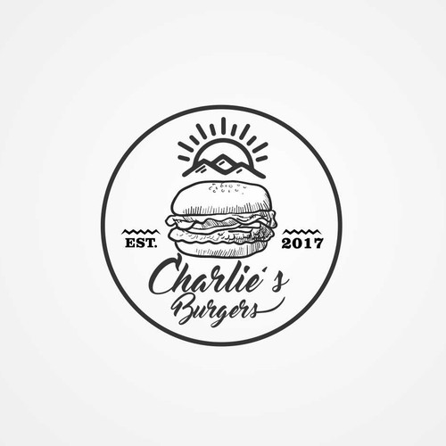 The Best of Charlie's Burger