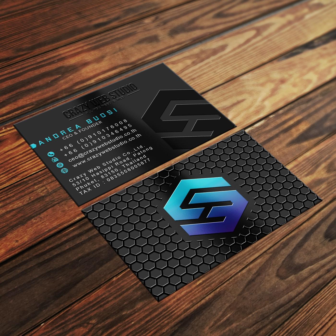 CWS Website Company needs a fresh logo restyle!