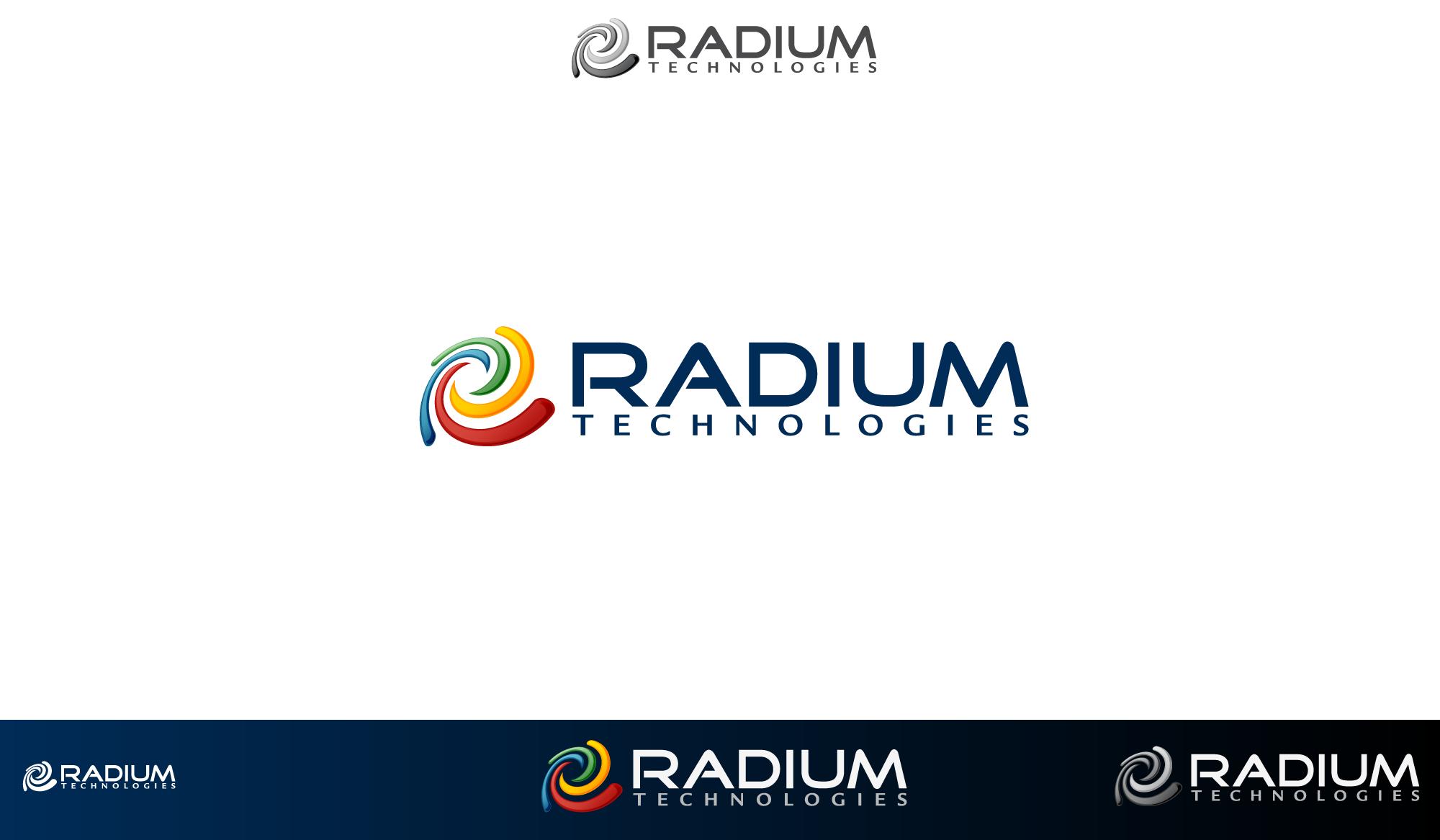 Software development company needs a new logo
