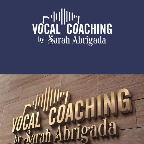 Vocal Coaching by Sarah Abrigada