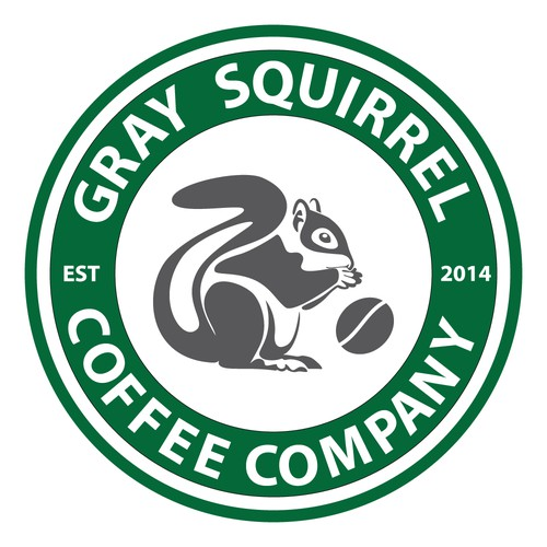Create a logo for a small batch artisan coffee roasting company.