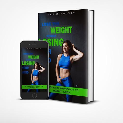 weight loss ebook design