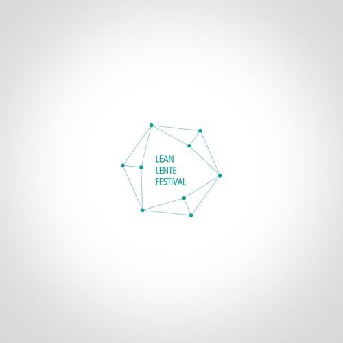Lean Lente Festival logo