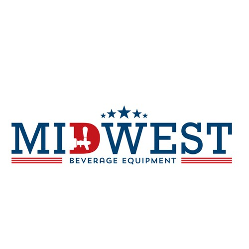 Logo Concept for MIDWEST
