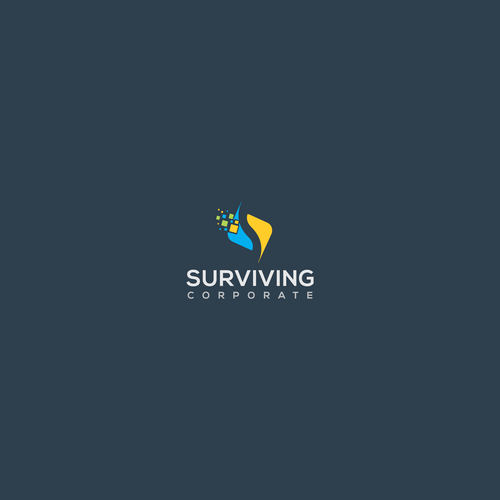 Logo for Surviving Corporate