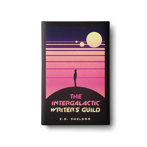 The intergalactic writers guild