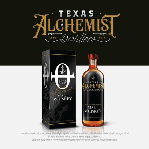 Texan Distillers
