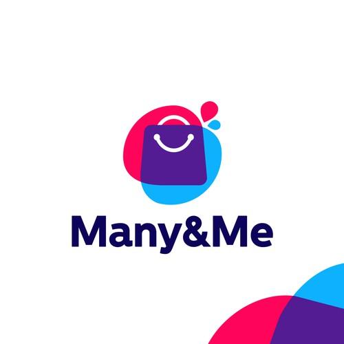 Many & Me