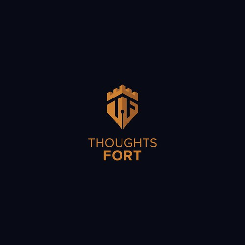 Thoughts Fort Logo
