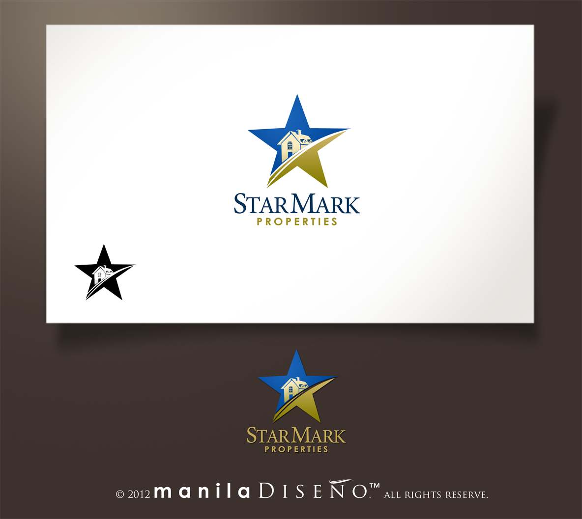 New business or advertising wanted for StarMark Properties