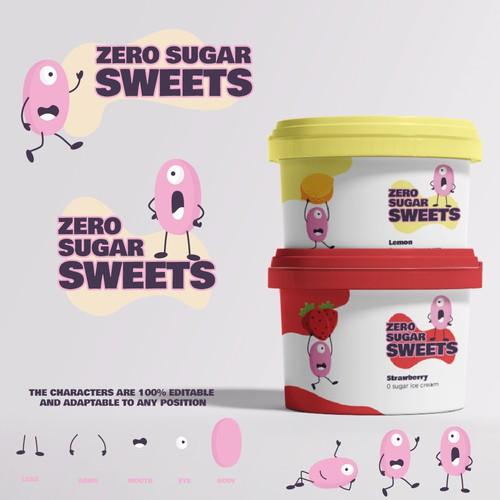 Zero Sugar Sweets