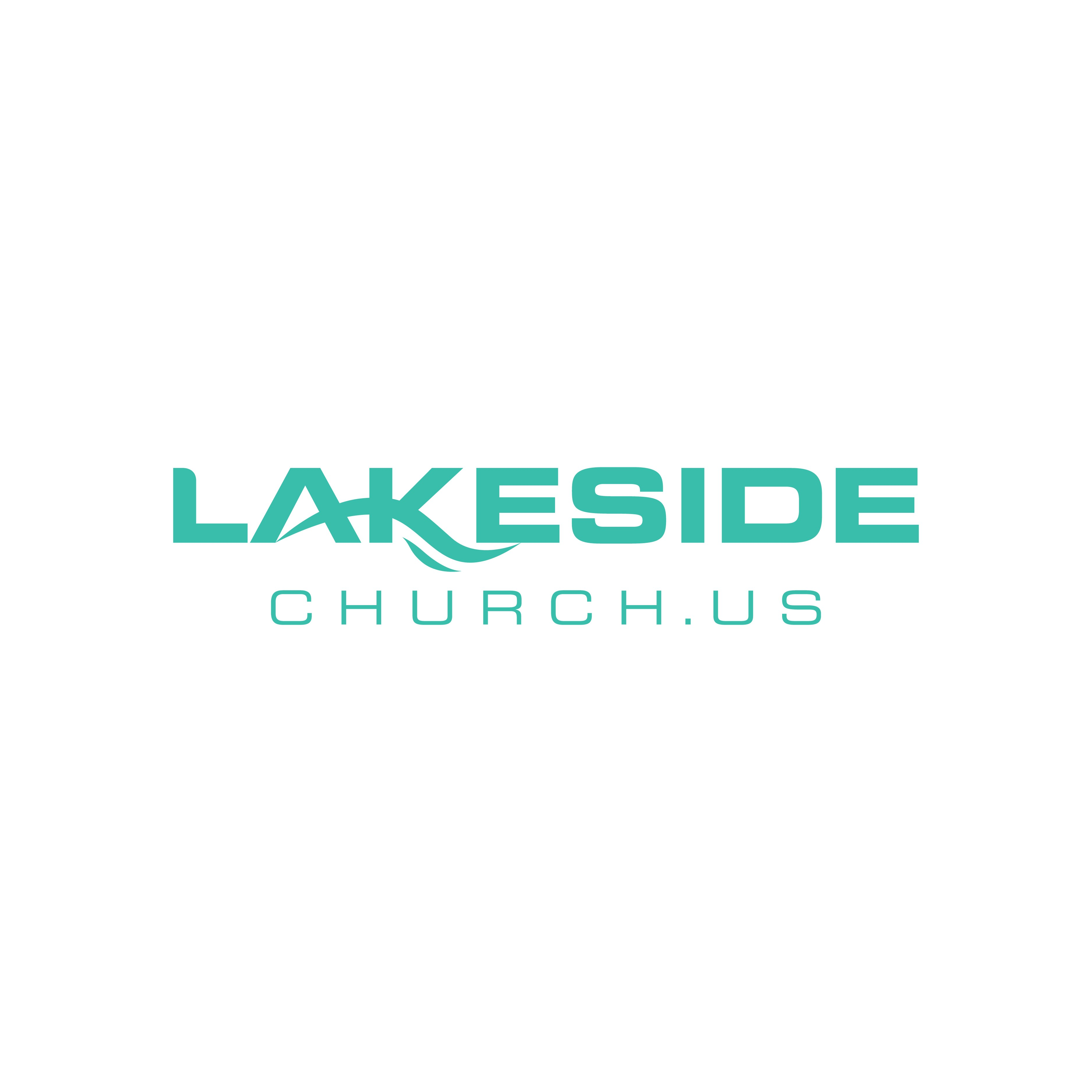 Create an awesome design for Lakeside Church