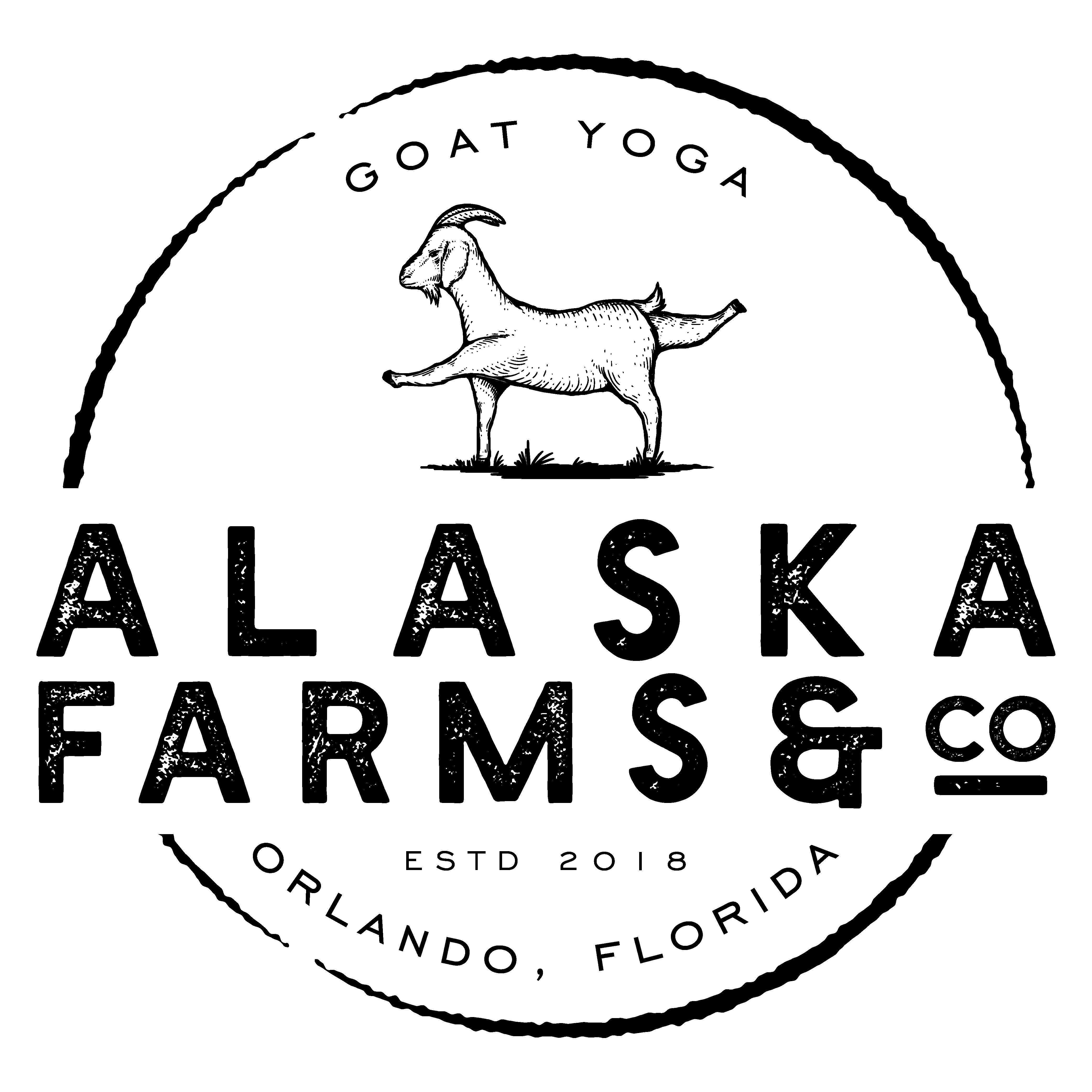 alaska farms