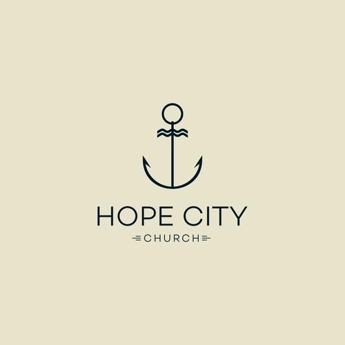 hope city church