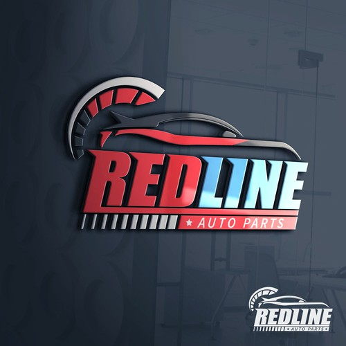 Redline Auto Parts