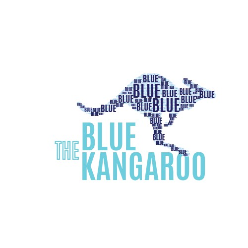 The Blue Kangaroo Cafe's quest for BRAND and Identity.