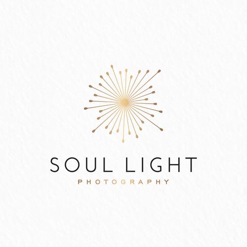 Soul light logo