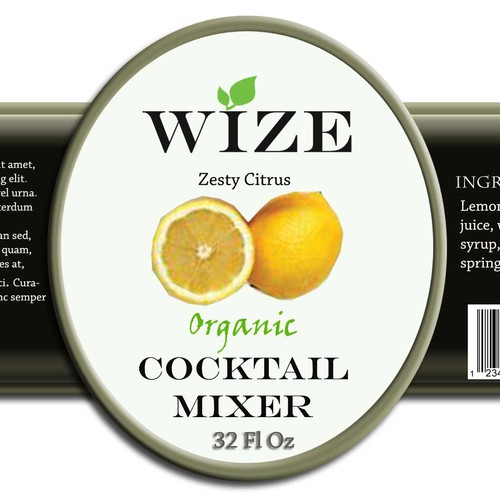 WIZE Mixers