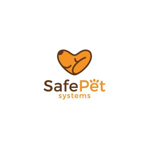 Love Dog for SafePet
