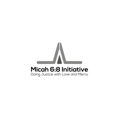 Micah 6:8 Initiative Logo