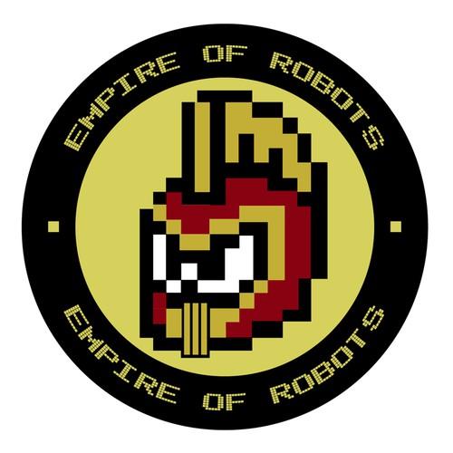 Empire of robots