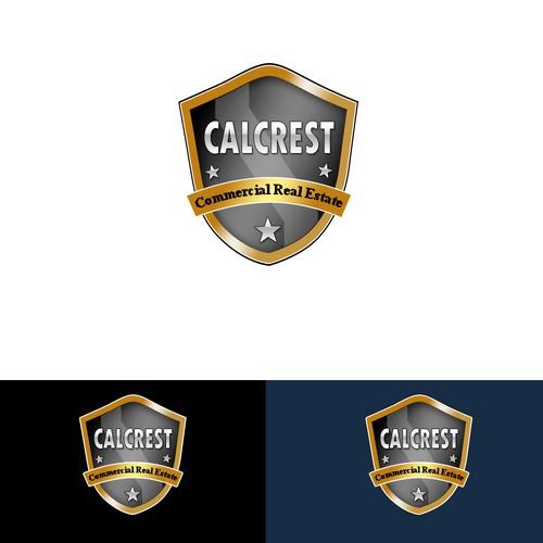 Logo Calcrest