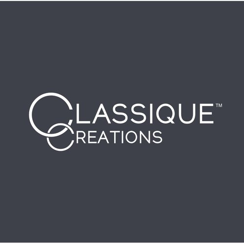 Create a clean, sophisticated logo for a jewelry company