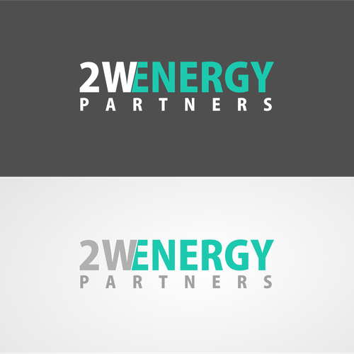 Logo Concept for 2wEnergy
