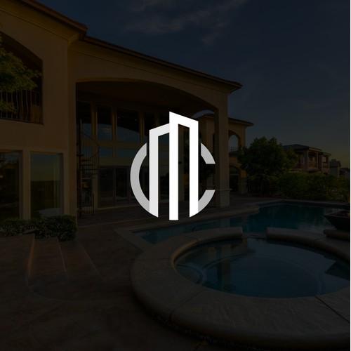 "Exclusive ""CM"" Real Estate logo"
