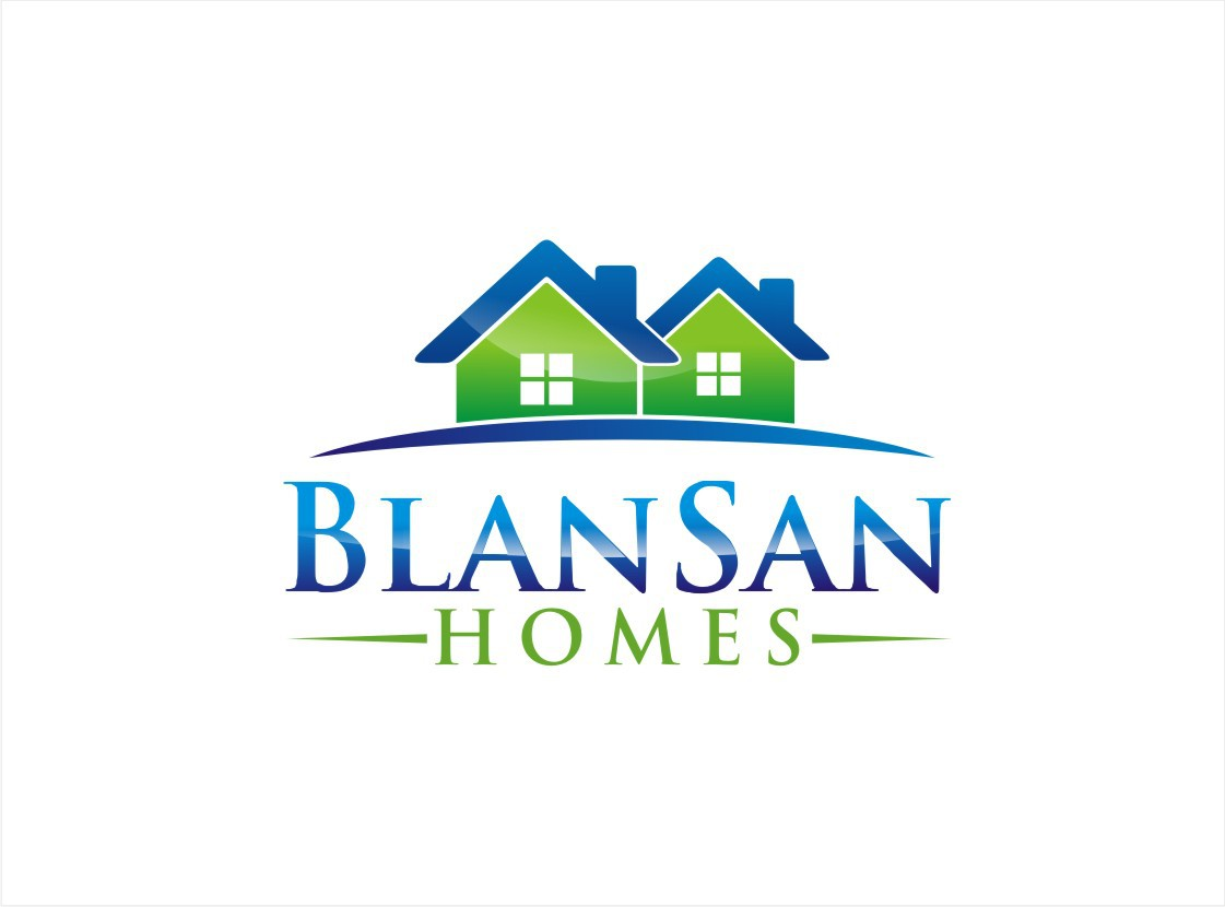 New logo wanted for BlanSan Homes