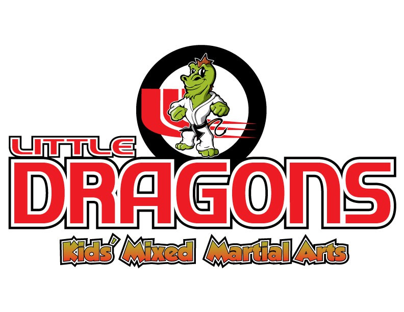 New logo wanted for Little Dragon Kids' Mixed Martial Arts
