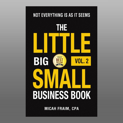 The Little Big Small Business Book