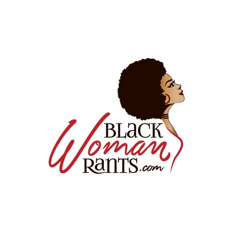 Black Woman Rants