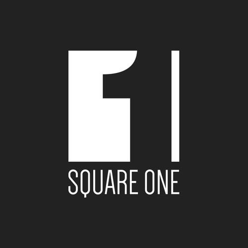 Logo design for Square One
