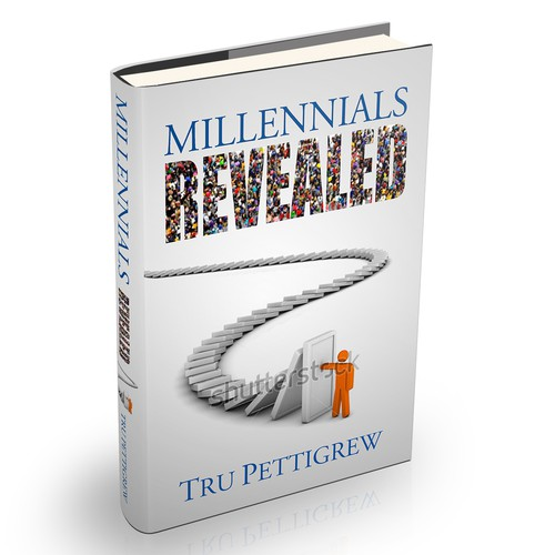 Millennials Revealed Book Cover