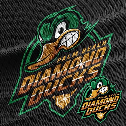 Diamond Ducks