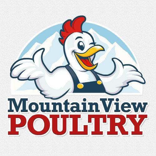 Logo for Fresh Poultry Sales
