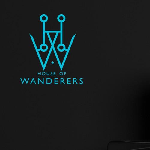 House of Wanderers logo